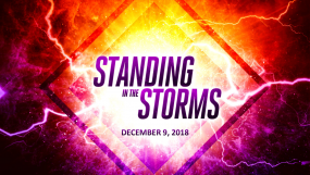 Standing In The Storms