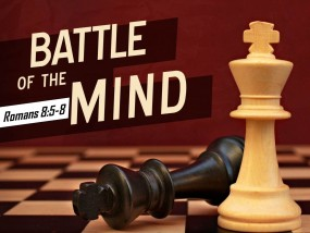 Battle of The Mind