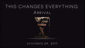 This Changes Everything - Arrival